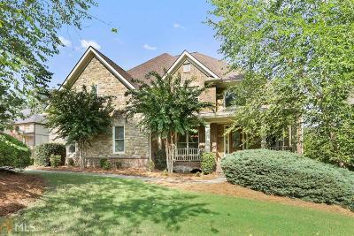 Lawrenceville Single Family Home New: 1526 Rocky River Dr E