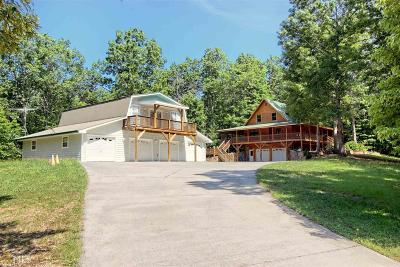 Union County Single Family Home For Sale: 150 Unicorn Trl