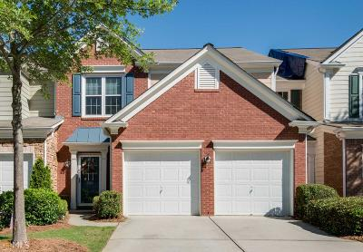 Duluth GA Condo/Townhouse Under Contract: $258,000