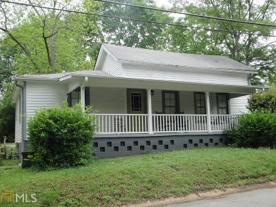 Madison Single Family Home New: 335 Plum St