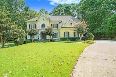 Fulton County Single Family Home New: 665 Boxwood Ter