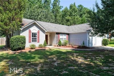 Powder Springs Single Family Home Under Contract: 1115 Crestworth Xing
