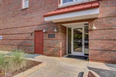 Covington GA Condo/Townhouse New: $180,000