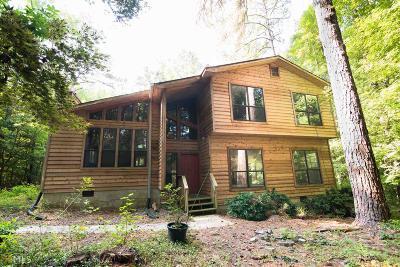 Douglas County Single Family Home New: 5480 Creek Indian Trl