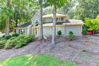 Fulton County Single Family Home New: 10440 Saint Simonds Court