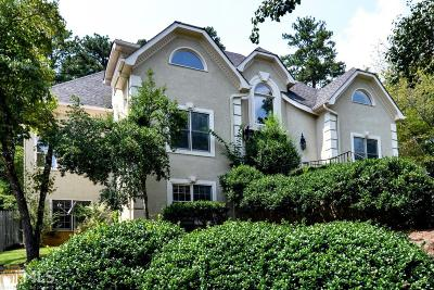 Roswell Rental For Rent: 500 River Bluff Pkwy