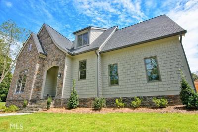 Carroll County Single Family Home New: 535 Rome St.