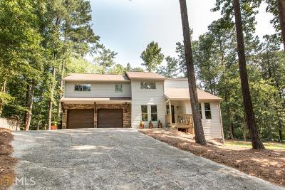 Marietta Single Family Home New: 2636 Hearthstone Cir