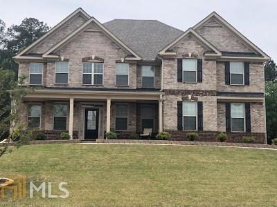 Henry County Single Family Home New: 156 Napa