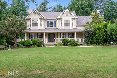 Douglas County Single Family Home New: 4275 River Bend Ct