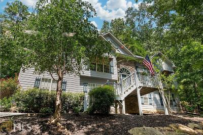 Lake Arrowhead Single Family Home For Sale: 117 Banyon Ct