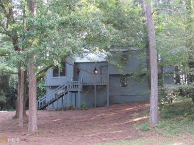 Kennesaw GA Single Family Home New: $194,900