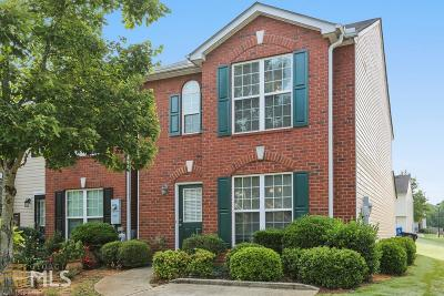 Douglas County Condo/Townhouse Under Contract: 1815 Thrasher Ct