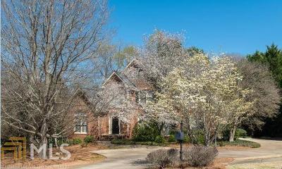 Single Family Home For Sale: 1300 Scarlet Oak Cir
