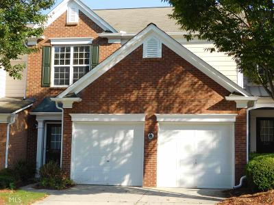 Duluth GA Condo/Townhouse Under Contract: $238,000