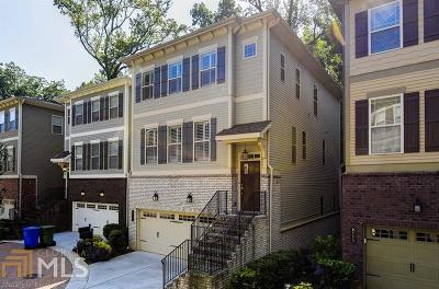 Atlanta Single Family Home New: 2121 Elvan Cir