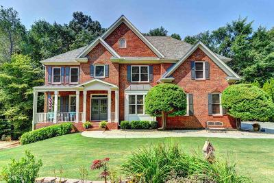 Duluth GA Single Family Home New: $499,900