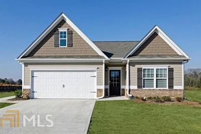 Hoschton Single Family Home New: 515 Country Ridge Dr