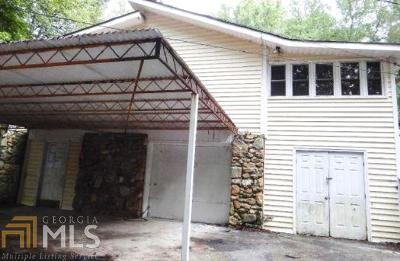 Conyers GA Single Family Home New: $86,900