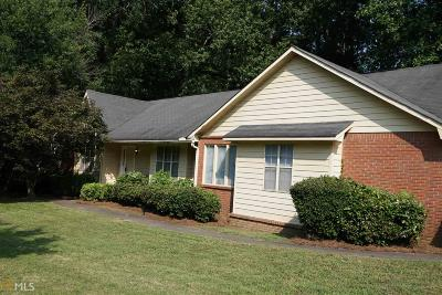 Clayton County Single Family Home New: 2161 Danver Ct
