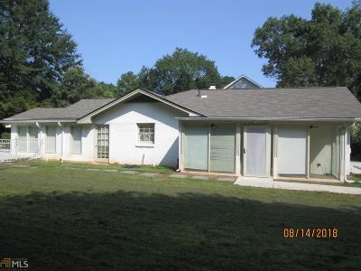 Lilburn Single Family Home New: 1199 Carla Joe Dr