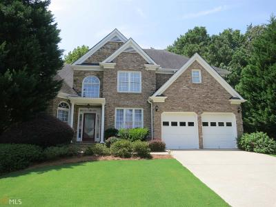 Roswell Single Family Home New: 2675 Almont Way