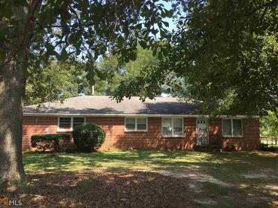 Oxford Single Family Home For Sale: 2238 N Highway 81