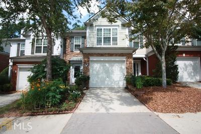 Duluth GA Condo/Townhouse New: $215,000
