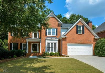 Fulton County Single Family Home New: 10 Fieldstone Way