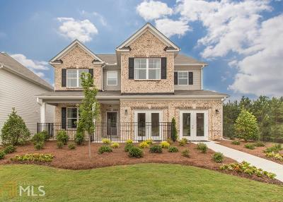 Lawrenceville Single Family Home New: 1607 Weatherbrook Cir #16