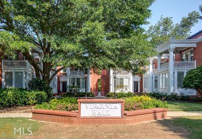 Condo/Townhouse New: 872 Briarcliff Rd #A1