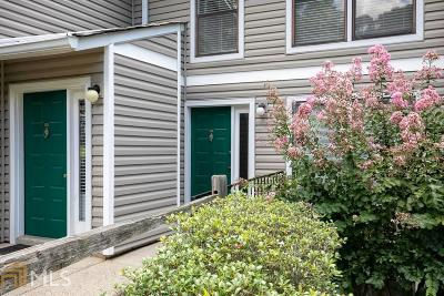 Marietta Condo/Townhouse New: 507 Wynnes Ridge Cir