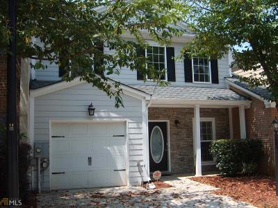 Buford Condo/Townhouse New: 4195 Chatham Ridge Dr