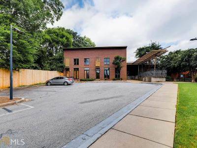 Atlanta Condo/Townhouse New: 174 Chester Ave #123