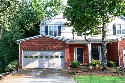 Duluth GA Condo/Townhouse New: $200,000