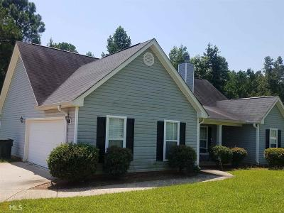 Covington GA Single Family Home New: $130,000