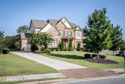Cumming GA Single Family Home New: $750,000