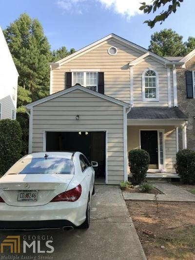 Duluth GA Condo/Townhouse New: $185,000