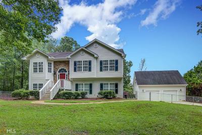 Covington GA Single Family Home New: $224,900