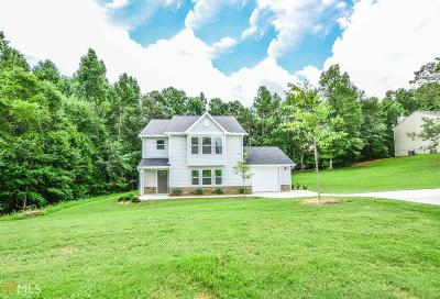 Winder Single Family Home New: 892 Hawk Creek Trl