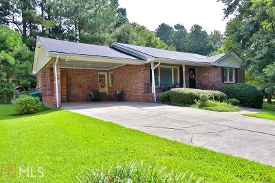 Lilburn Single Family Home New: 646 Bruce Way SW