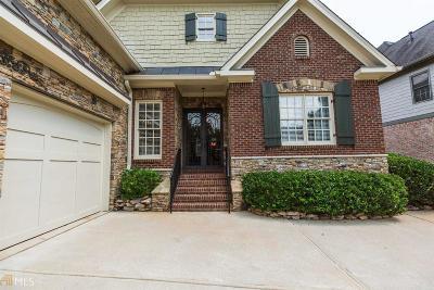 Fulton County Single Family Home New: 175 Windsor Cove