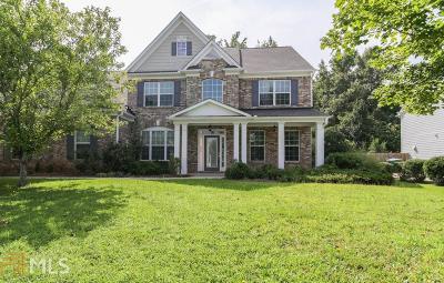 Lilburn Single Family Home For Sale: 1130 Nash Lee Dr