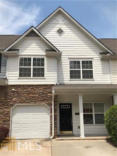 Kennesaw GA Condo/Townhouse New: $189,900