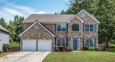 Kennesaw GA Single Family Home New: $325,000