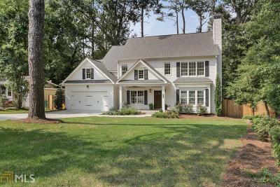 Brookhaven Single Family Home New: 1496 Cortez Ln