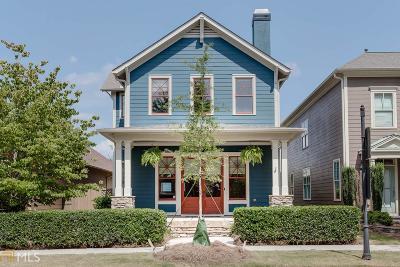 Douglasville Single Family Home New: 9930 Mancunian Way