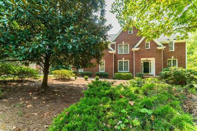 Marietta Single Family Home New: 971 Chestnut Hill Rd
