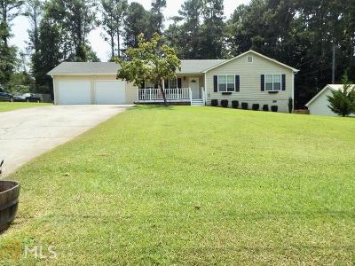 Carroll County Single Family Home Under Contract: 940 NW N Lassetter Cir