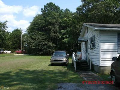 Conyers Farm For Sale: 1886 Parker Rd